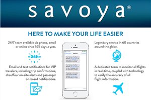Savoya car service